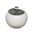 HEPA Filter Desktop Air Purifier يزيل الغبار