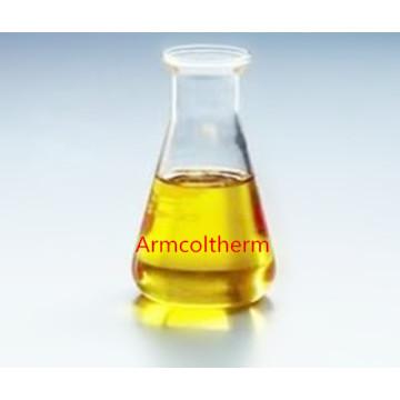 Жидкий теплоноситель на основе алкилароматических углеводородов