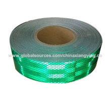 Подгонянный Цвет Зеленый Светоотражающие Ленты Безопасности