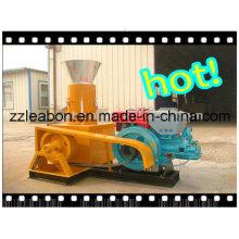 Le moulin en bois diesel de granule / plat meurent la machine en bois diesel de granule