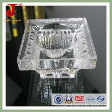 Clear Custom K9 Crystal Lamp Accessory (JD-LA-209)