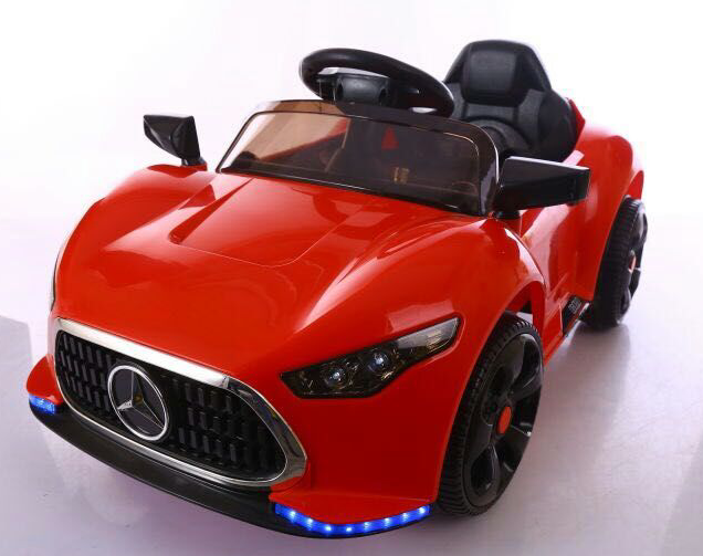 Cheap children's toy electric car