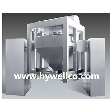 Nowy stan Pharmaceutical Powder Mixer