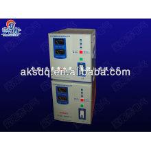 AVR relay type stabilisateur / régulateur d'ambiance DER