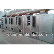 Sécheur thermique élevé / système de séchage complet / système de séchage
