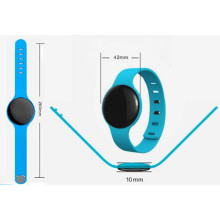 Bluetooth 4.0 Low Engergy Bracelet Ibeacon Transmitter