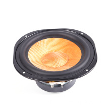 "6.5 ""Single Speaker Coil 25 woofer"