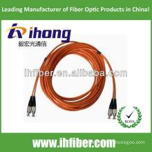 FC-FC fiber optic patch cord