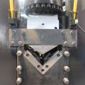 Winkel Eisen Loch Schneiden und Stanzen Maschine Bangalore