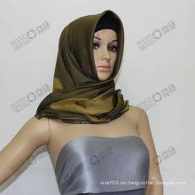 Bufanda de la señora HTC392-6