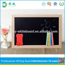 eco-environmental mini blackboards for kids