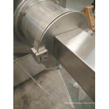 2017 misturador de alta velocidade da série de LCH, equipamento de mistura químico de SS, misturador dobro horizontal
