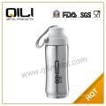 Edelstahl-China-Wasserflasche mit string