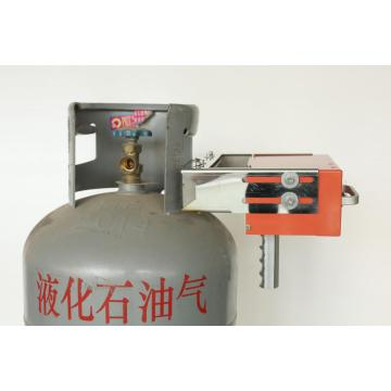 Pneumatic Dot Peen Pin Marking Machine