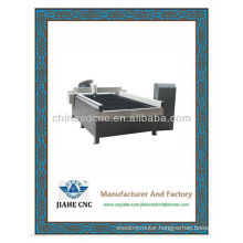 JK-1530P cnc plasma cutting machine for metal sheet cuttting