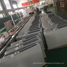 Boîtier de distribution d'énergie photovoltaïque intelligent personnalisé