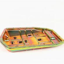 e46 e85 масляный поддон автоматической коробки передач для bmw e70 e71 e39 трансмиссионный масляный поддон 24117507556