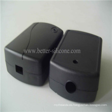 Cargador de batería externo personalizado Carcasa de plástico