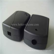 Shell externo feito sob encomenda do plástico do carregador de bateria