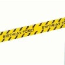 Fita de aviso de PVC - 2