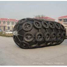 Ailes pneumatiques en caoutchouc de vente chaude pour le bateau / bateau / navire