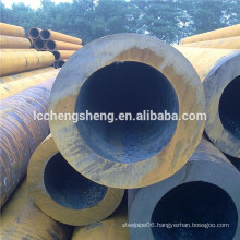 """Hot !!! ERW carbon steel pipe A106 Gr.B 1/2""""-48"""" SCH80 factory price"""