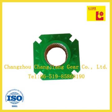 Industrielle Kettenübertragung ISO-GB-Standard-Spezial-Doppel-Kettenrad