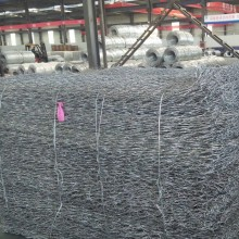 Electrical Galvanized Gabion Box Wire Mesh/Stone Cages