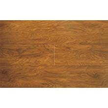 Household 8.3mm E0 Embossed Oak Waterproof Laminate Flooring
