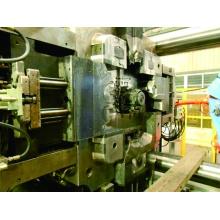 Moule de moulage sous pression de zinc en aluminium