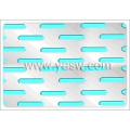 Прочный металлический перфорированный металлический лист для армирования (anjia-409)