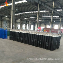 40L Helium Seamless Gas Cylinder