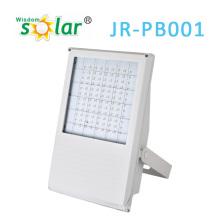 CE de buena calidad al aire libre LED spot iluminación solar con sensor de iluminación (JR-PB001)