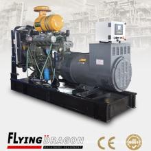Factory price 200Kw diesel generator powered by Weichia Deutz engine