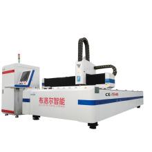 la machine de découpe laser fibre