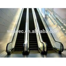 Supermercado escadas rolantes para venda