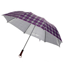 Verre de protection UV revêtu d'extérieur (JS-029)