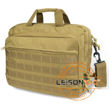 Tested Nylon Laptop Molle System Tactical Bag