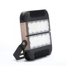 Projecteur LED modulaire sans conducteur 80W