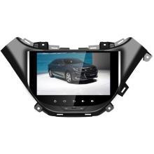 Yessun 9 polegadas Android carro GPS Navegação para Chevrolet New Malibu (HD9019)