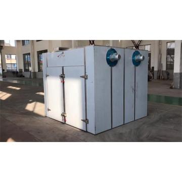 Hot Air Tray Dryer for Herb Roots or Powder Drying with Soncap Certificate for Nigeria