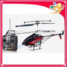 Juguetes baratos de la importación de China juguetes baratos nuevo producto helicóptero de control remoto de 3 canales con girocompás y cambiador de usb (Z202)
