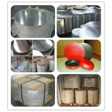 for Cookware Utensils 1050 Aluminium/Aluminum Circle