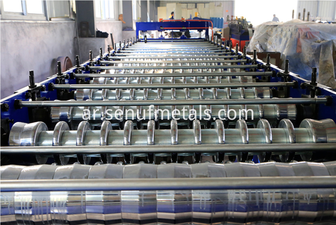 18-76-838 corrugated machine (2)