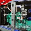 50kva silent diesel power generator set