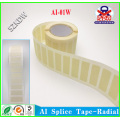 Insertion Satu Jalur Splice Strip