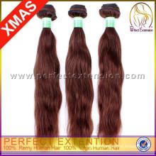 Hair Salon Dropship Full Keratin Virgin Italian Hair Extens