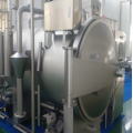 Hthp Beam Dyeing Machine for Fabric