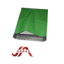 Bolsa de embalaje de plástico coloreado