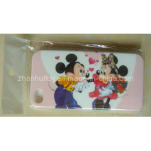 Phone Housing Phone Hard Case for Apple iPhone 4G/4s (H05)
